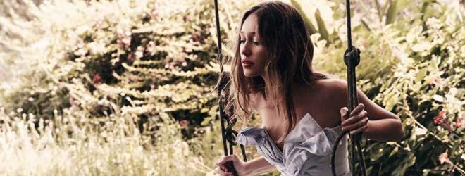 Photoshoot para a Vogue Austrália