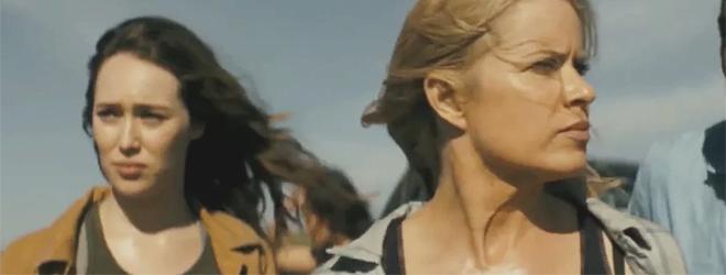 [LEGENDADO] Novo teaser de Fear The Walking Dead